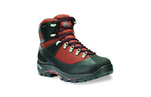 Timberland Men's Mountain Athletics Cadion 2.0 rust